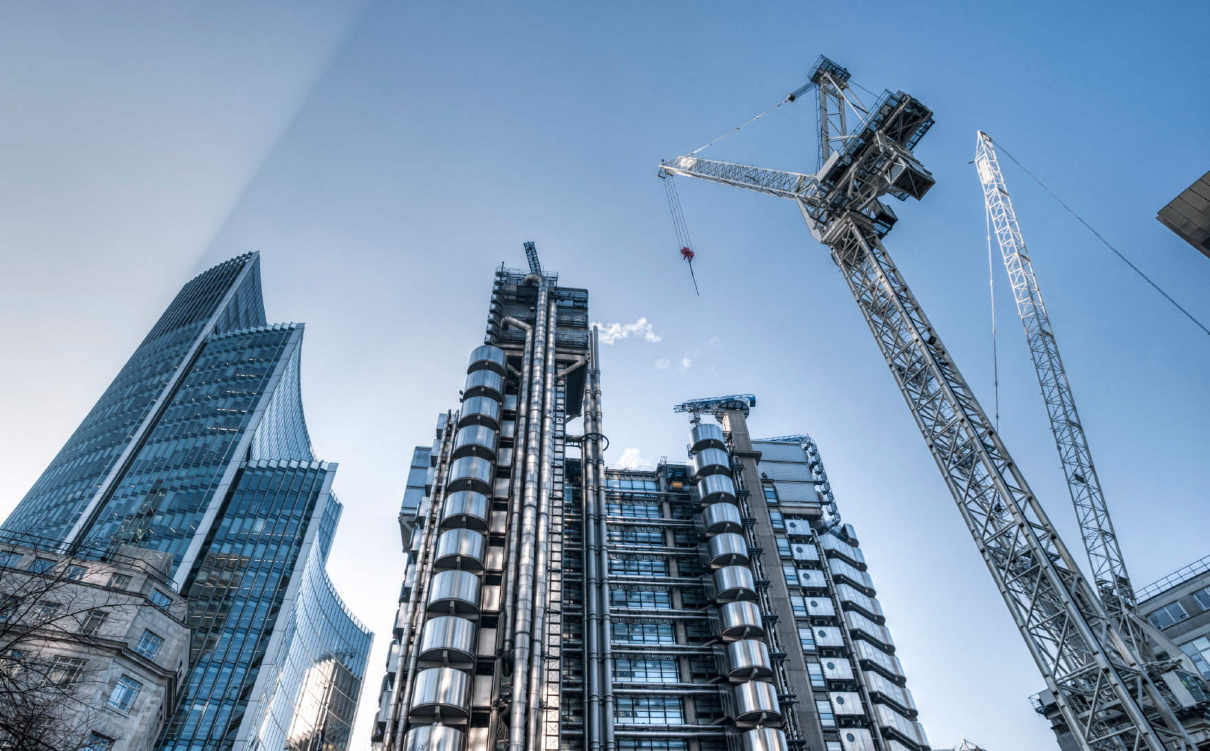 All You Should Know About New Building And Refurbishment Contractors in London