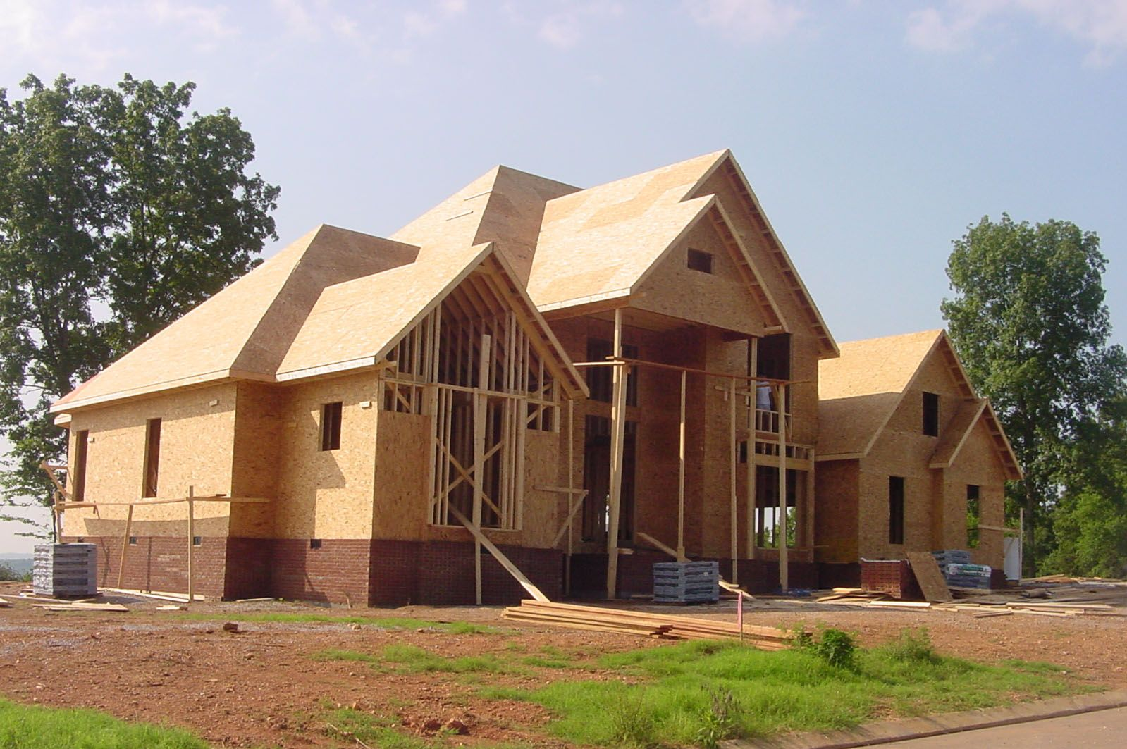 Considering a New Construction House? Consider This